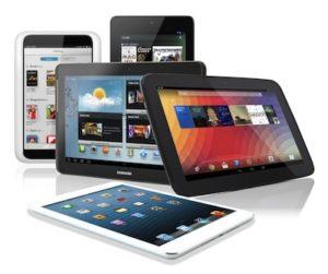 Smartphone-appsgeneration
