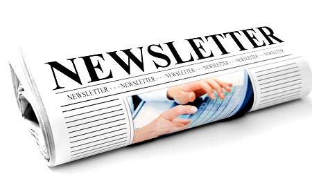 Newsletter AppGeneration